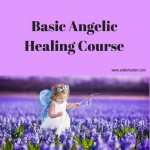 Basic Angelic Healing Course