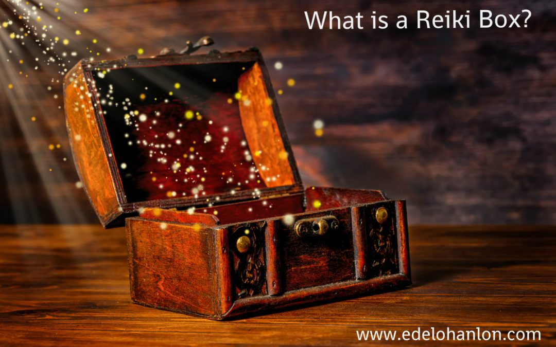 What is a Reiki Box?
